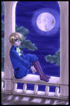 Collaboration - Moon Soldier