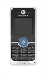 My Moto C168 by rockraikar