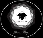 Inkscape sticker