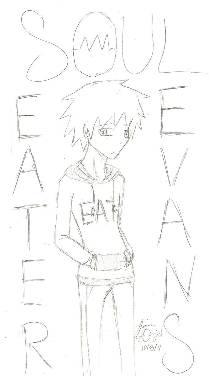 Evans by guardianangel15
