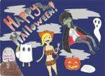 Happy HAlloween by guardian-angel15