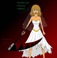 Ruined Wedding by guardian-angel15