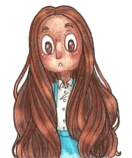 Connie by guardian-angel15