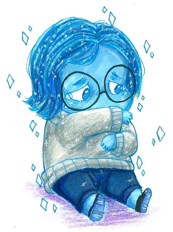 Sadness by guardian-angel15