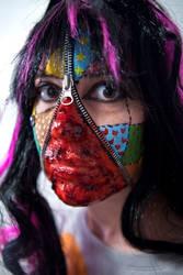 Patchwork Zombie