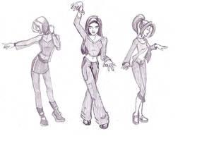 Dance by JarOfLooseScrews