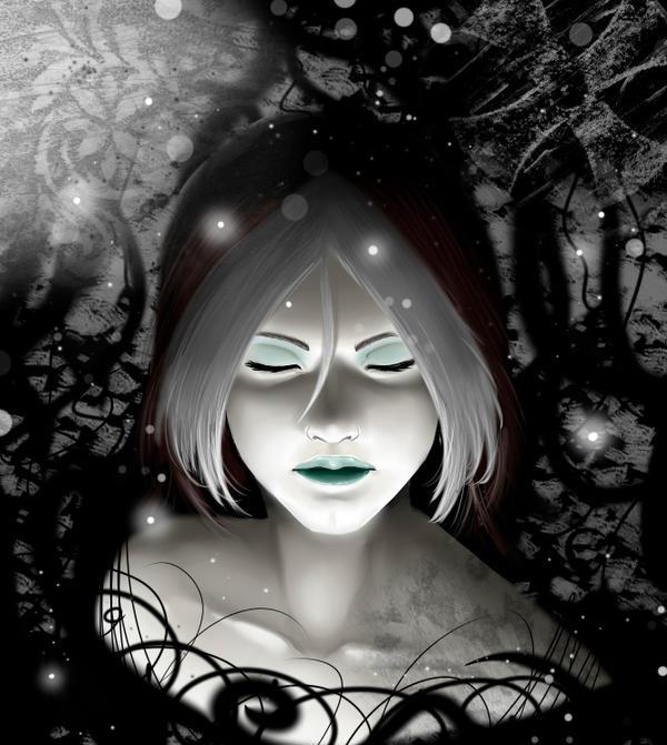 Rogue by Raphaella