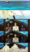 Pirate problem