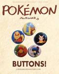 Pokemon Awkward Buttons