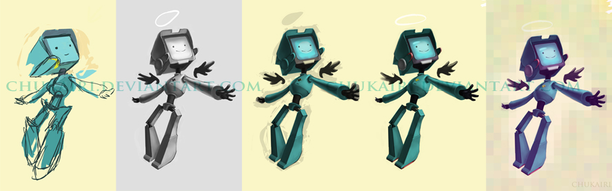 Bmo Canti Process by Chukairi