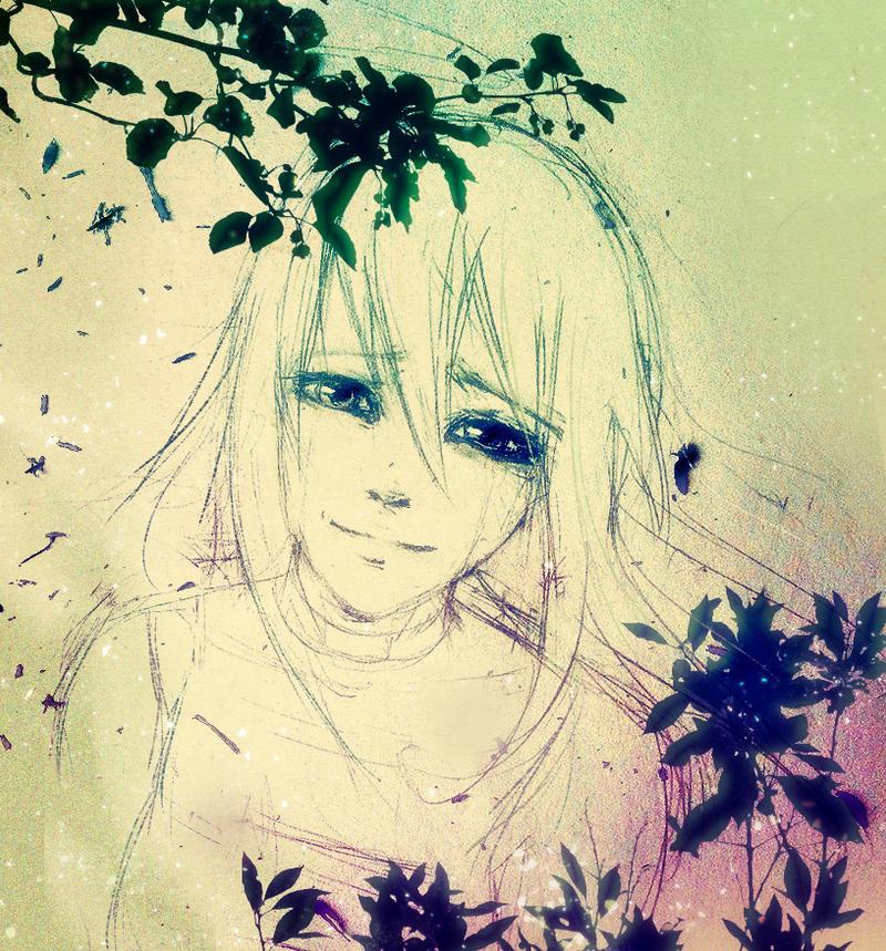 Forgive Me by Chukairi