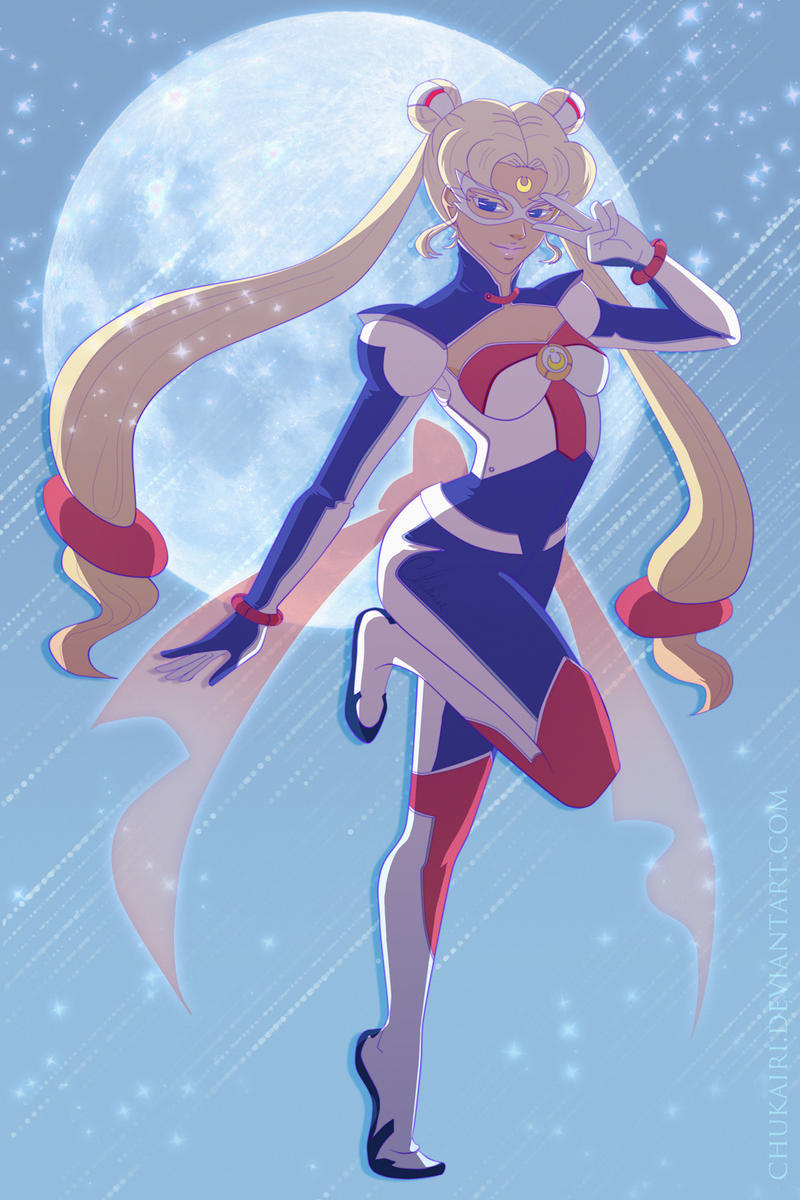 sailor moon 2 favourites - photo #20