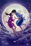 Spirited Away- Reuinte