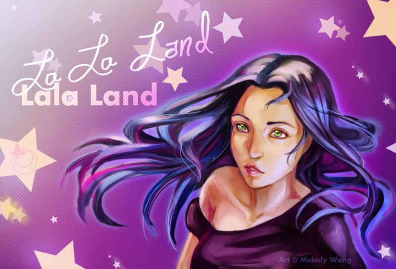 Lala Land by Chukairi