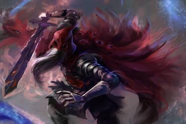 Dark Souls Gael