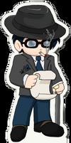 Mr SkArN avatar
