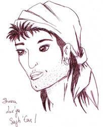 Sajh Esse by sherardia