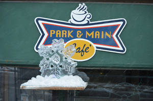 Ice Coffee By Proxy