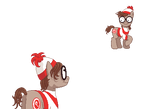 Waldo [Ponymon]
