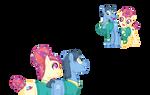 Pony Tones [Ponymon]