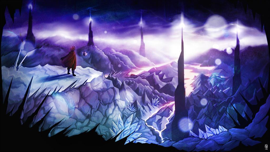 Terranigma Underworld Remake