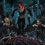 Album Cover Commission - Athazagora