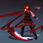 Ruby Rose v4 outfit
