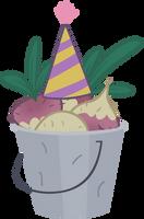 Mr. Turnip by Ironfruit