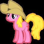 Appleloosa Cherry Vector