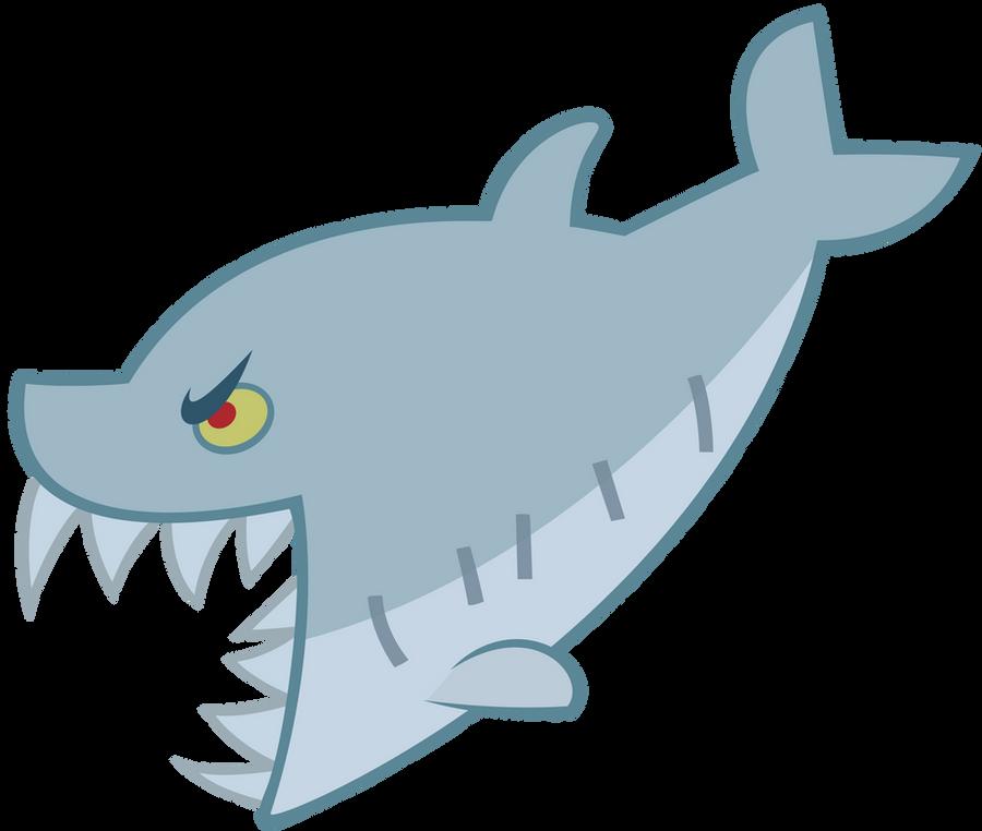Shark by Ironfruit