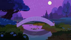 Bridge Scene
