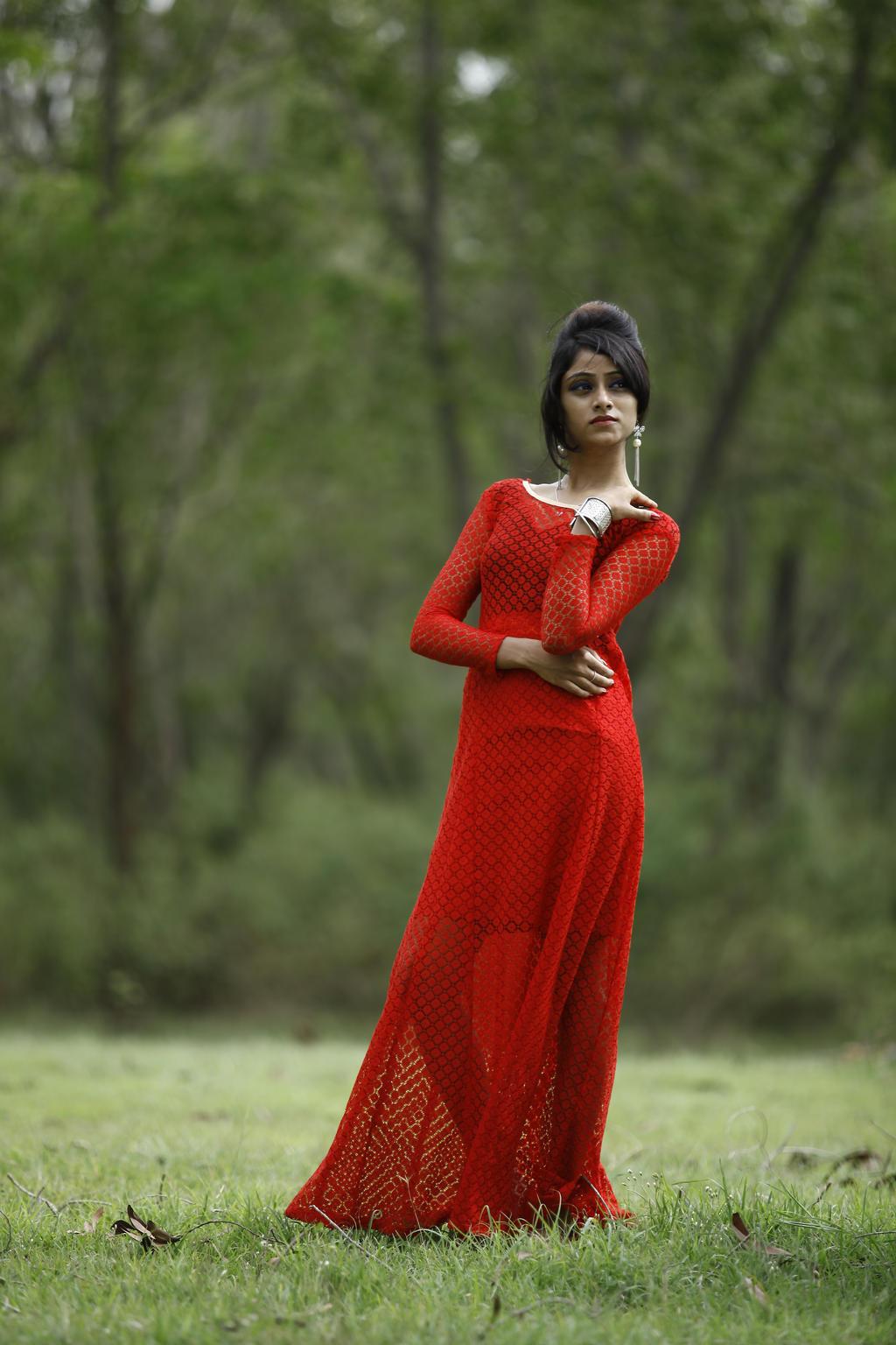 Sangeetha by sameelmk