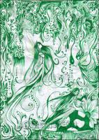 Fairies by CeciliaSal