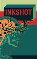 INKSHOT Anthology Cover by sobreiro