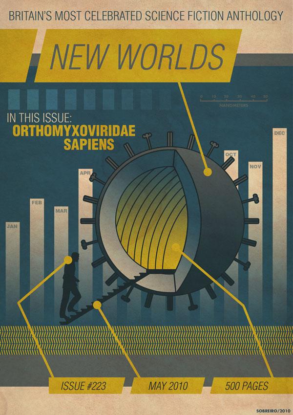 New Worlds by sobreiro