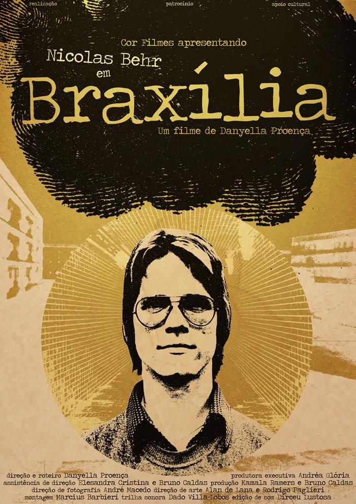 Braxilia by sobreiro