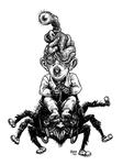 Little Monsters 01