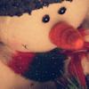 Snowman icon by jennyriot