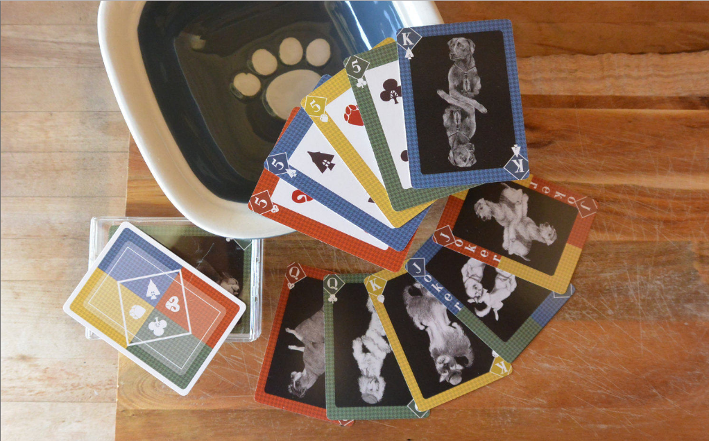 Video Poker Dogs Diamonds