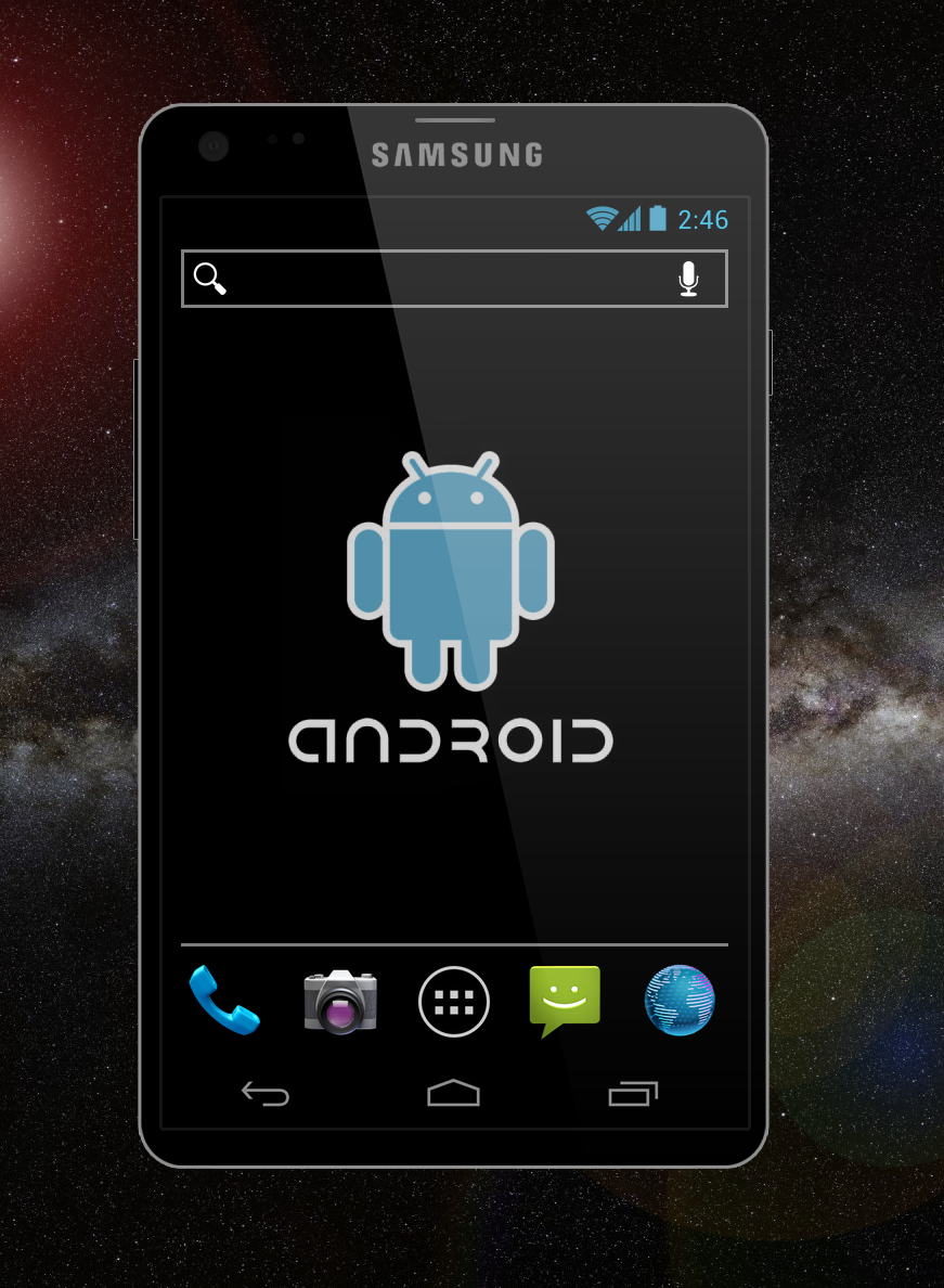 Go Tour Android
