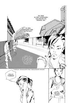 Veneno: page 1