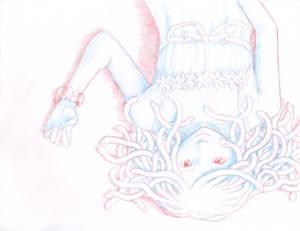 Nadeko Medusa