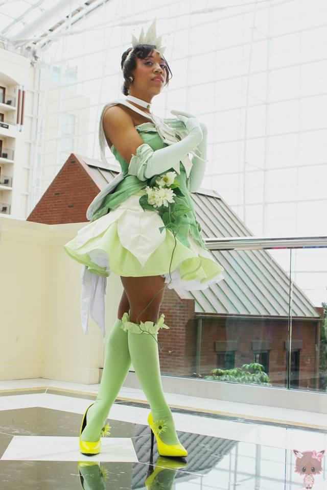Sailor Tiana 2 by Annakotsu