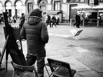Street 08 by Flegias
