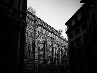 Firenze by Flegias
