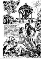 Anunnaki - Yahweh and his son Jesus by talfar