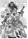 Ninurta, Shara and Enlil
