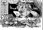 Enki and Inanna - Stealing Me by talfar