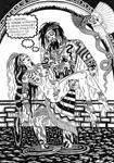 Nergal and Ereshkigal - love by talfar