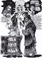 Nergal and Ninurta